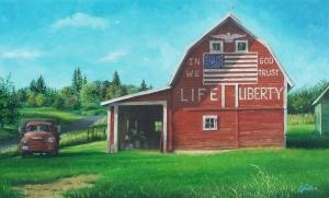 LibertyBarn